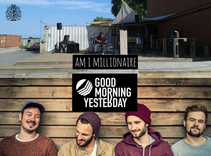 GoodMornigYesterday_AmIMillionaire_Werbe